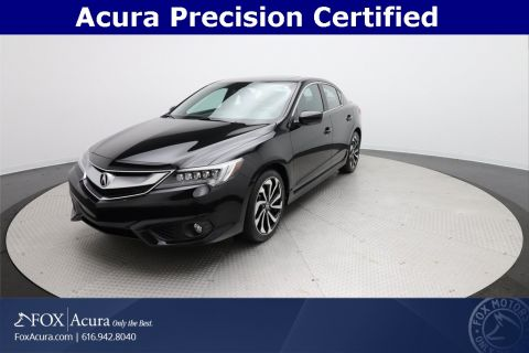 Acura Certified Pre Owned >> Certified Pre Owned Acuras For Sale In Greater Detroit